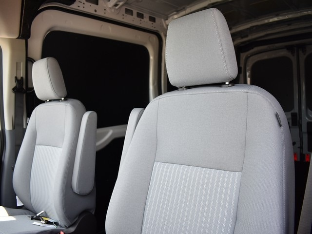 2018 Transit 250 Med Roof 4x2,  Empty Cargo Van #AT09962 - photo 12