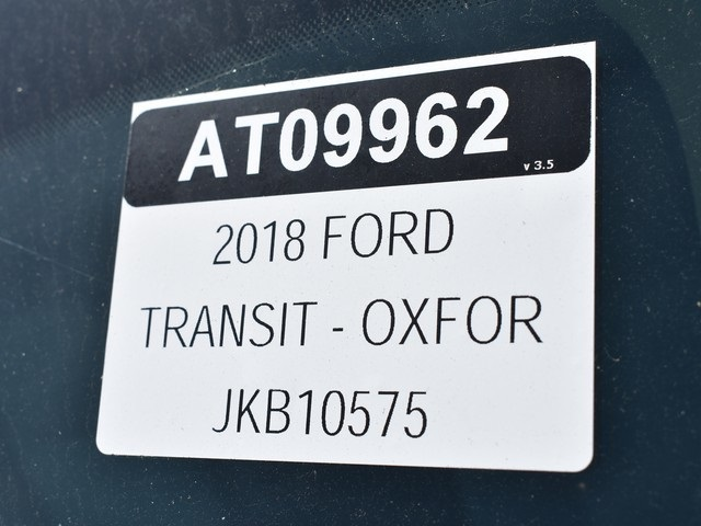 2018 Transit 250 Med Roof 4x2,  Empty Cargo Van #AT09962 - photo 39