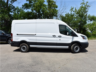 2018 Transit 250 Med Roof 4x2,  Empty Cargo Van #AT09962 - photo 4