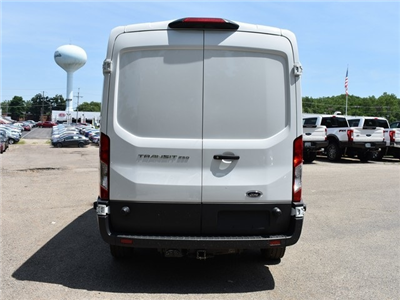 2018 Transit 250 Med Roof 4x2,  Empty Cargo Van #AT09962 - photo 5