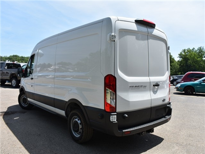2018 Transit 250 Med Roof 4x2,  Empty Cargo Van #AT09962 - photo 6