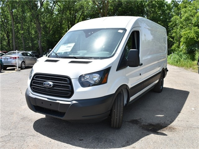 2018 Transit 250 Med Roof 4x2,  Empty Cargo Van #AT09962 - photo 7