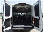 2018 Transit 250 Med Roof 4x2,  Empty Cargo Van #AT09962 - photo 1