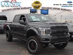 2018 F-150 SuperCrew Cab 4x4,  Pickup #AT09966 - photo 1