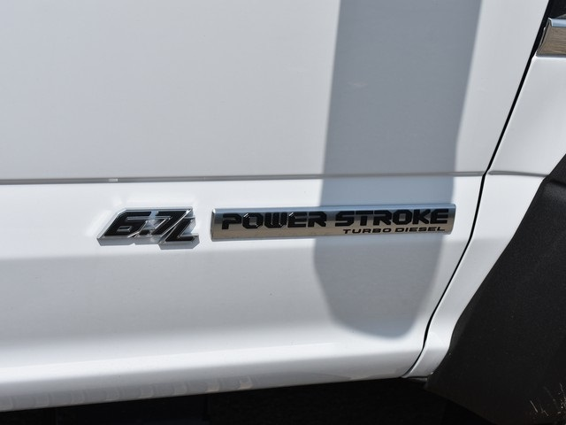 2018 F-450 Regular Cab DRW 4x2,  Monroe MTE-Zee Dump Body #AT09972 - photo 25