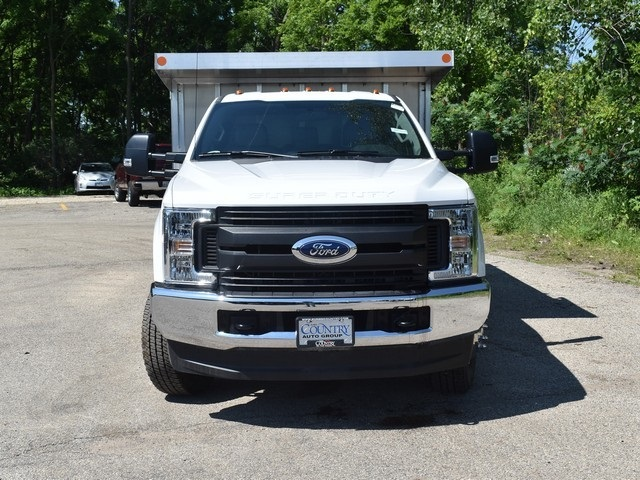 2018 F-350 Super Cab DRW 4x4,  Monroe Landscape Dump #AT09980 - photo 7