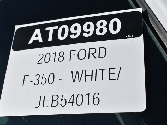 2018 F-350 Super Cab DRW 4x4,  Monroe Landscape Dump #AT09980 - photo 41