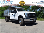 2018 F-350 Super Cab DRW 4x4,  Monroe Landscape Dump #AT09980 - photo 1