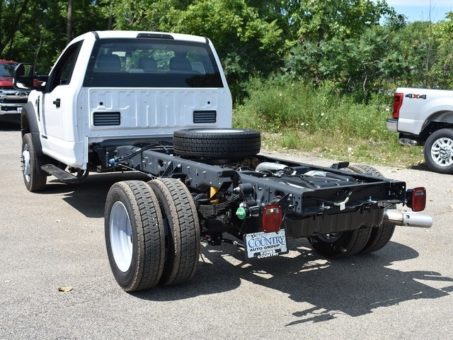 2018 F-450 Regular Cab DRW 4x2,  Cab Chassis #AT09982 - photo 5