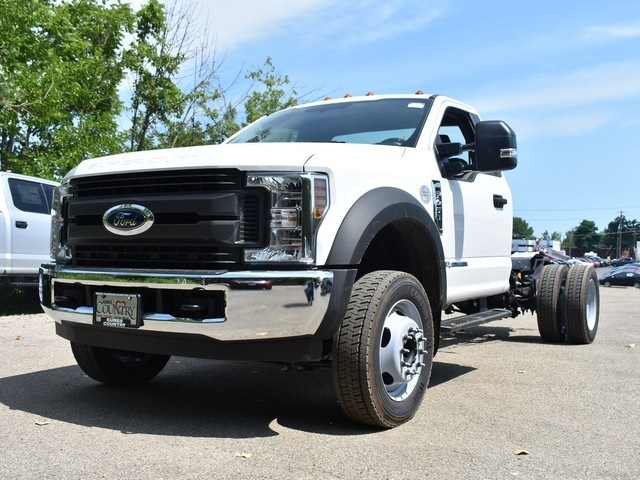 2018 F-450 Regular Cab DRW 4x2,  Cab Chassis #AT09982 - photo 6