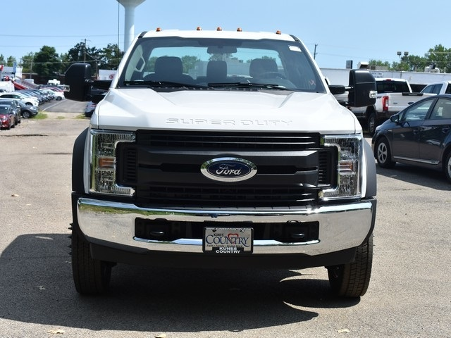 2018 F-450 Regular Cab DRW 4x2,  Cab Chassis #AT09982 - photo 7