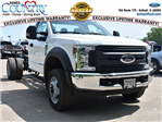 2018 F-450 Regular Cab DRW 4x2,  Cab Chassis #AT09982 - photo 1