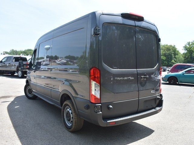 2018 Transit 250 Med Roof 4x2,  Empty Cargo Van #AT09985 - photo 5