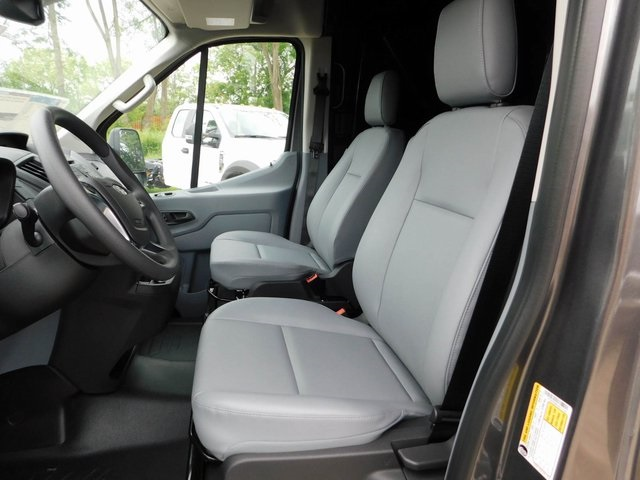 2018 Transit 250 Med Roof 4x2,  Empty Cargo Van #AT09985 - photo 10