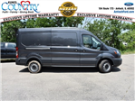 2018 Transit 250 Med Roof 4x2,  Empty Cargo Van #AT09985 - photo 1