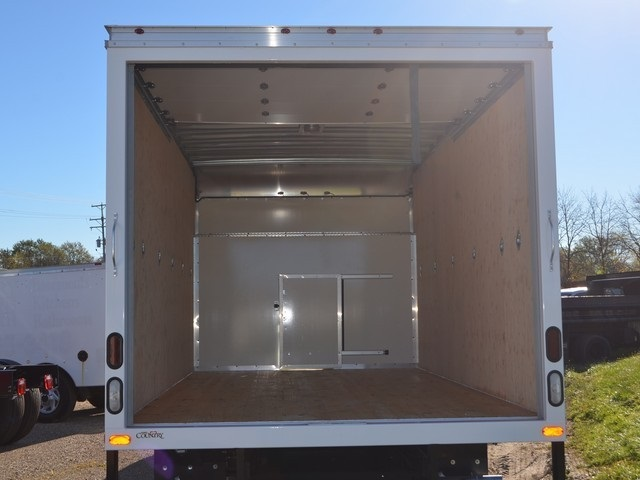 2018 E-350 4x2,  American Cargo by Midway Cutaway Van #AT09996 - photo 12