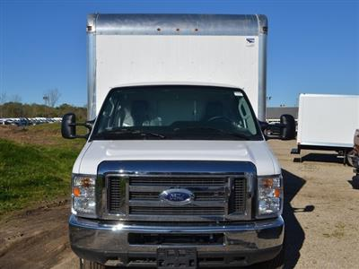 2018 E-350 4x2,  American Cargo by Midway Liberty II Cutaway Van #AT09996 - photo 8