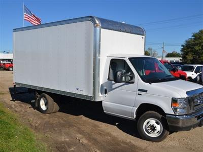 2018 E-350 4x2,  American Cargo by Midway Liberty II Cutaway Van #AT09996 - photo 3