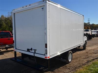 2018 E-350 4x2,  American Cargo by Midway Liberty II Cutaway Van #AT09996 - photo 2