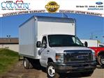 2018 E-350 4x2,  American Cargo by Midway Liberty II Cutaway Van #AT09996 - photo 1