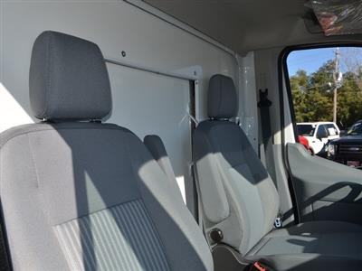 2018 Transit 350 HD DRW 4x2,  American Cargo by Midway Liberty II Cutaway Van #AT10000 - photo 10