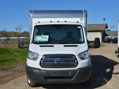 2018 Transit 350 HD DRW 4x2,  American Cargo by Midway Liberty II Cutaway Van #AT10000 - photo 8