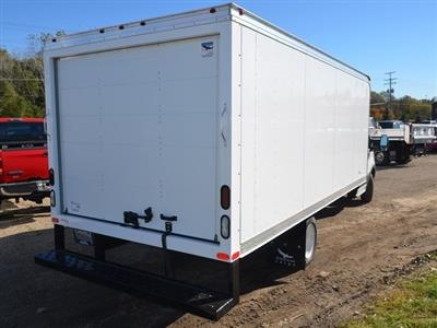 2018 Transit 350 HD DRW 4x2,  American Cargo by Midway Liberty II Cutaway Van #AT10000 - photo 2