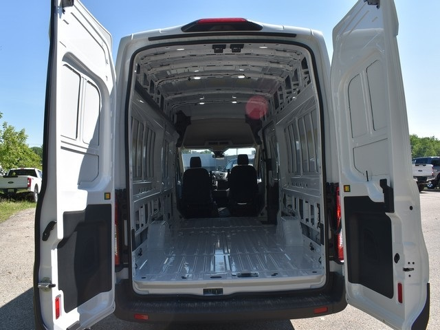 2018 Transit 350 High Roof 4x2,  Empty Cargo Van #AT10027 - photo 2