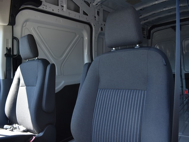 2018 Transit 350 High Roof 4x2,  Empty Cargo Van #AT10027 - photo 11