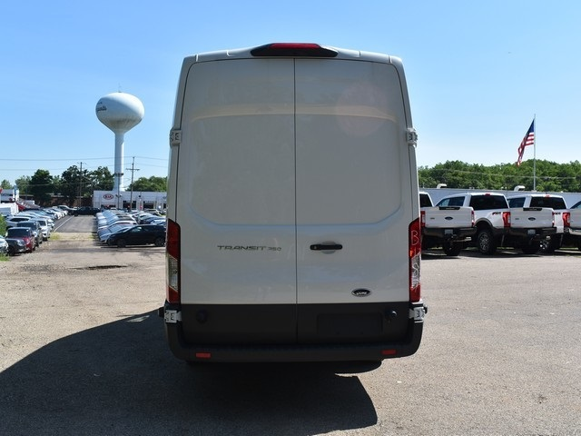 2018 Transit 350 High Roof 4x2,  Empty Cargo Van #AT10027 - photo 5
