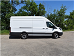 2018 Transit 350 High Roof 4x2,  Empty Cargo Van #AT10027 - photo 3