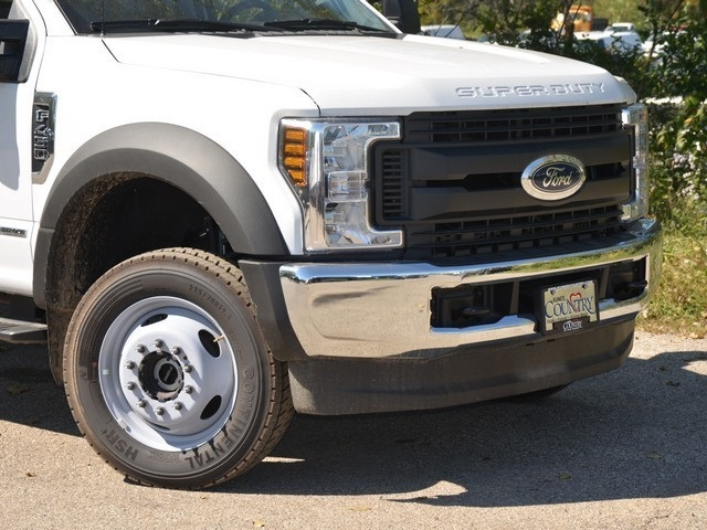 2018 F-450 Regular Cab DRW 4x4,  Monroe Dump Body #AT10039 - photo 5