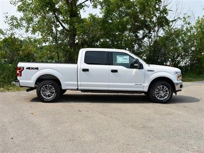2018 F-150 SuperCrew Cab 4x4,  Pickup #AT10040 - photo 3