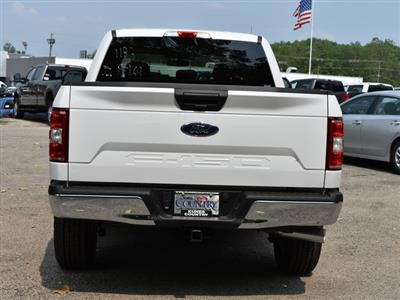 2018 F-150 SuperCrew Cab 4x4,  Pickup #AT10040 - photo 4