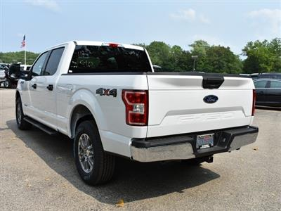 2018 F-150 SuperCrew Cab 4x4,  Pickup #AT10040 - photo 5