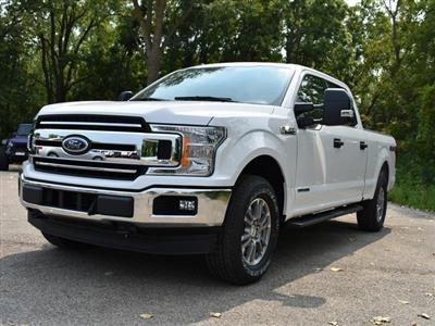 2018 F-150 SuperCrew Cab 4x4,  Pickup #AT10040 - photo 6