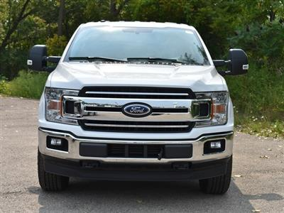 2018 F-150 SuperCrew Cab 4x4,  Pickup #AT10040 - photo 7