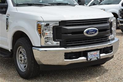 2018 F-350 Regular Cab 4x2,  Cab Chassis #AT10043 - photo 3