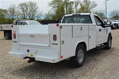 2018 F-350 Regular Cab 4x2,  Cab Chassis #AT10043 - photo 2