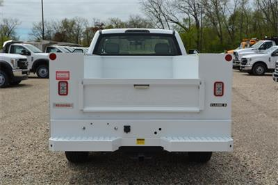 2018 F-350 Regular Cab 4x2,  Cab Chassis #AT10043 - photo 5