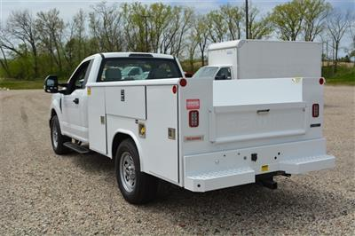 2018 F-350 Regular Cab 4x2,  Cab Chassis #AT10043 - photo 6