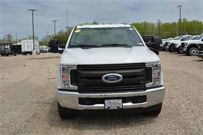 2018 F-350 Regular Cab 4x2,  Cab Chassis #AT10043 - photo 8