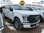 2018 F-350 Regular Cab 4x2, Reading Service Body #AT10043 - photo 1