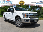 2018 F-150 SuperCrew Cab 4x4,  Pickup #AT10045 - photo 1