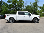 2018 F-150 SuperCrew Cab 4x4,  Pickup #AT10045 - photo 3