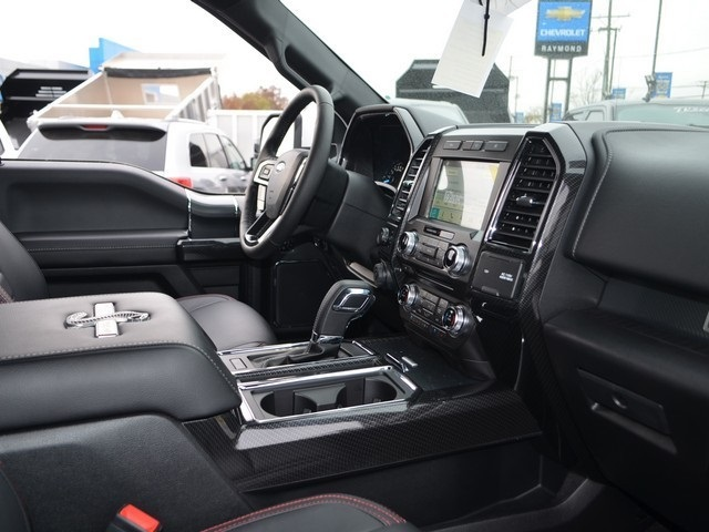2018 F-150 SuperCrew Cab 4x4,  Pickup #AT10063 - photo 12