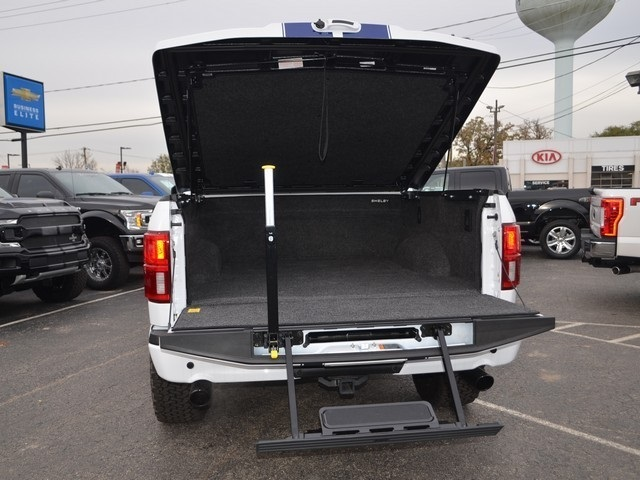 2018 F-150 SuperCrew Cab 4x4,  Pickup #AT10063 - photo 15