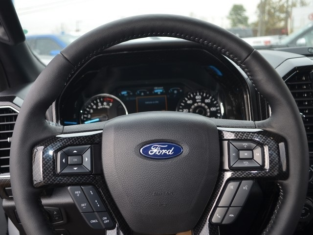 2018 F-150 SuperCrew Cab 4x4,  Pickup #AT10063 - photo 28