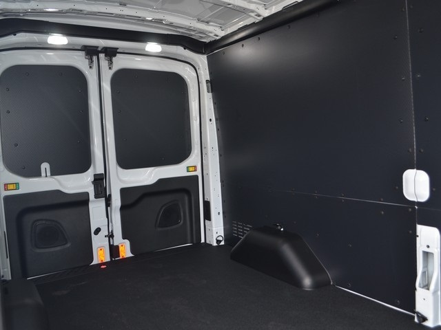 2018 Transit 250 Med Roof 4x2,  Empty Cargo Van #AT10064 - photo 13