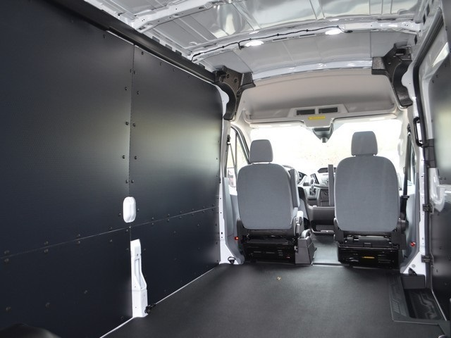 2018 Transit 250 Med Roof 4x2,  Empty Cargo Van #AT10064 - photo 15